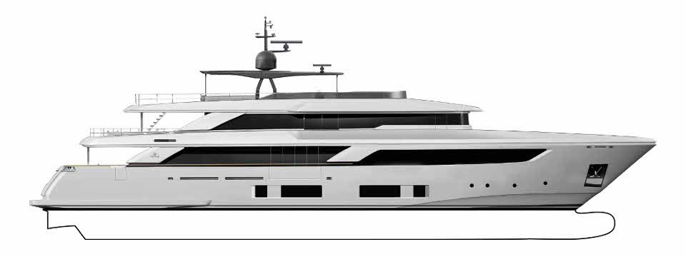 Custom Line Navetta 42 new Layout (img-0)