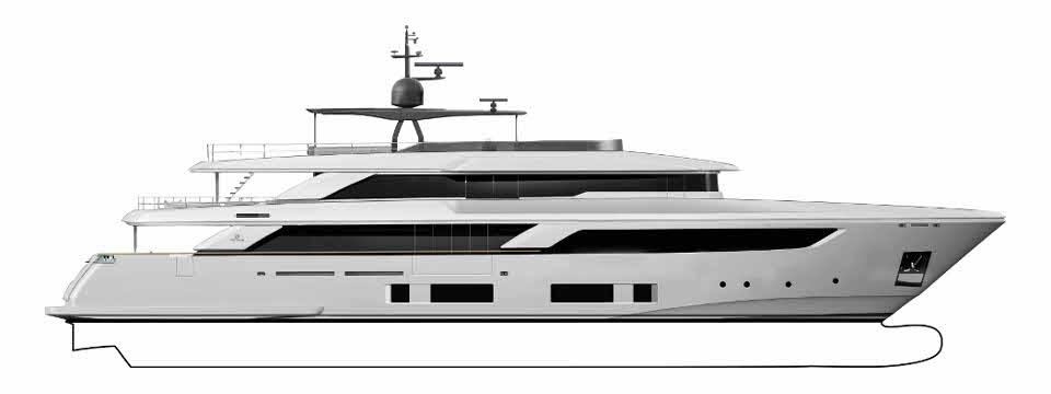 Custom Line Navetta 42 Extérieur (img-0)