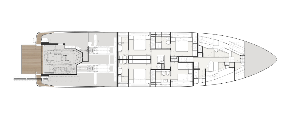 Custom Line Navetta 33 Project Layout (img-2)