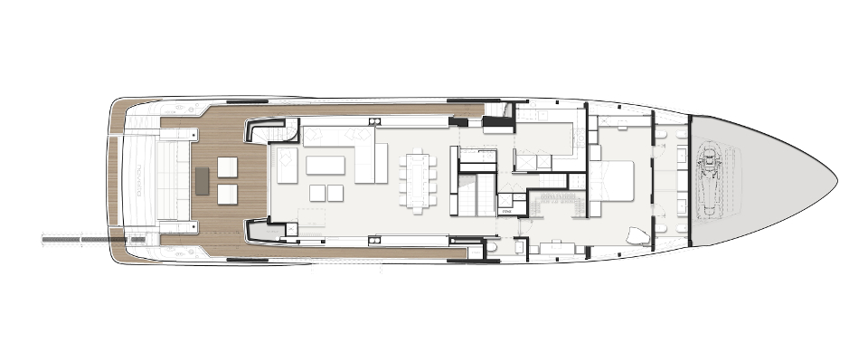 Custom Line Navetta 33 Project Layout (img-1)
