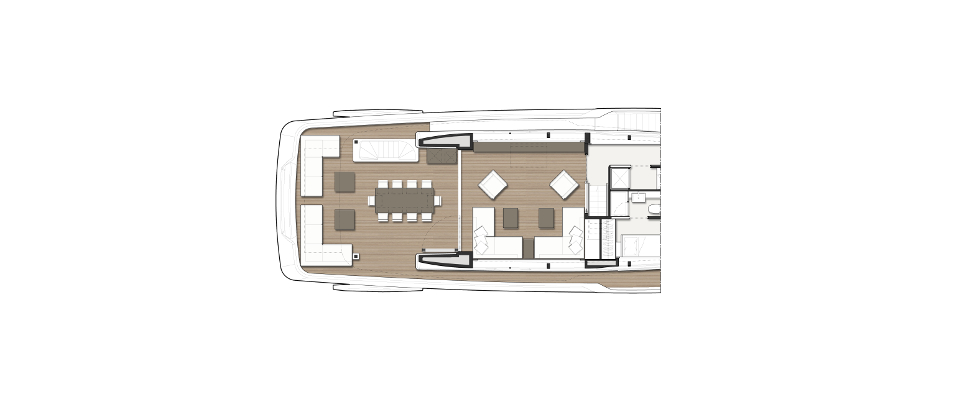 Custom Line Navetta 33 Project Layout (img-4)