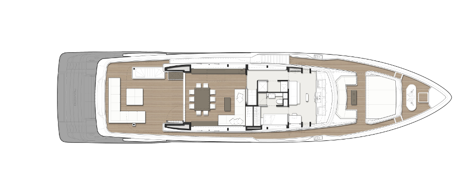 Custom Line Navetta 33 Project Layout (img-3)