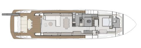 Ferretti 920 Exterior (img-2)