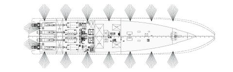 Pershing 140 New Extérieur (img-4)