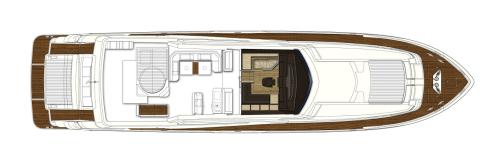 Ferretti 960 Exterior (img-2)