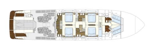 Ferretti 960 Exterior (img-4)