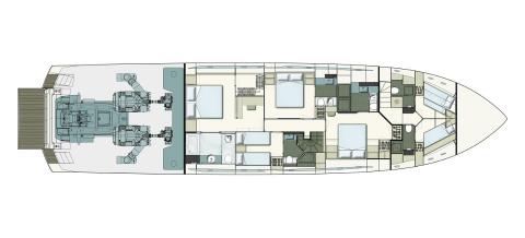 Ferretti 850 Exterior (img-4)