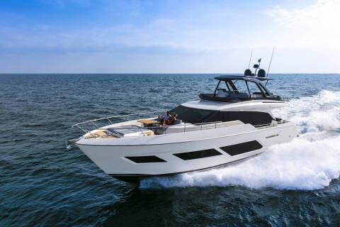 Ferretti 720 New Extérieur (img-14)