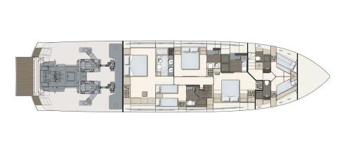 Ferretti 850 Exterior (img-5)