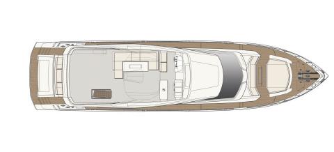 Ferretti 850 Exterior (img-2)