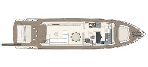 Ferretti 850 Exterior (img-3)