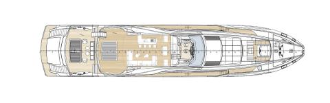 Pershing 140 New Extérieur (img-1)