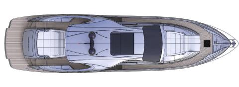 Pershing 7X New Extérieur (img-1)