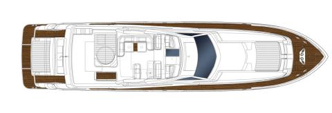 Ferretti 960 Exterior (img-1)