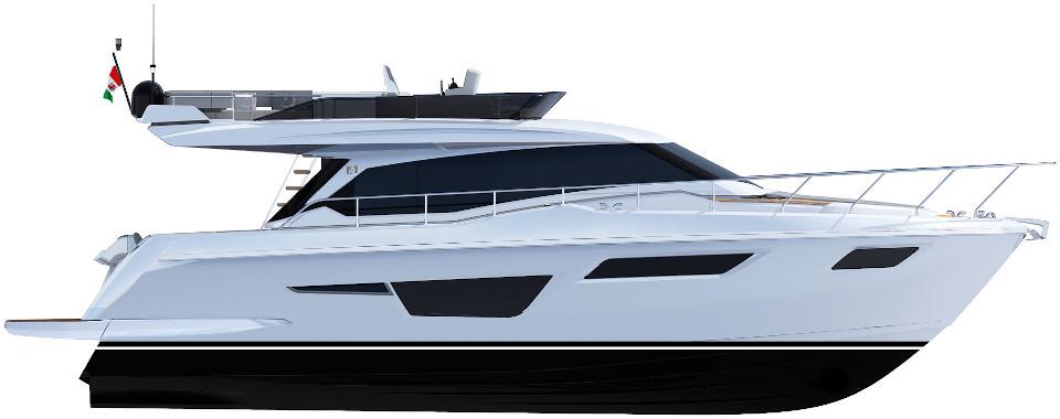 Ferretti 500 New Exterior (img-0)