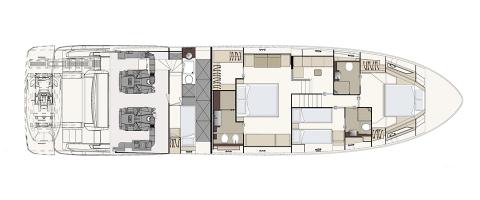 Ferretti 670 Exterior (img-8)