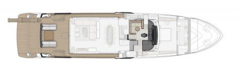 Ferretti 1000 Project Exterior (img-1)