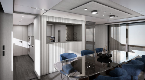 Ferretti 1000 Project Exterior (img-4)