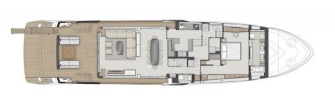 Ferretti 1000 Project Exterior (img-3)