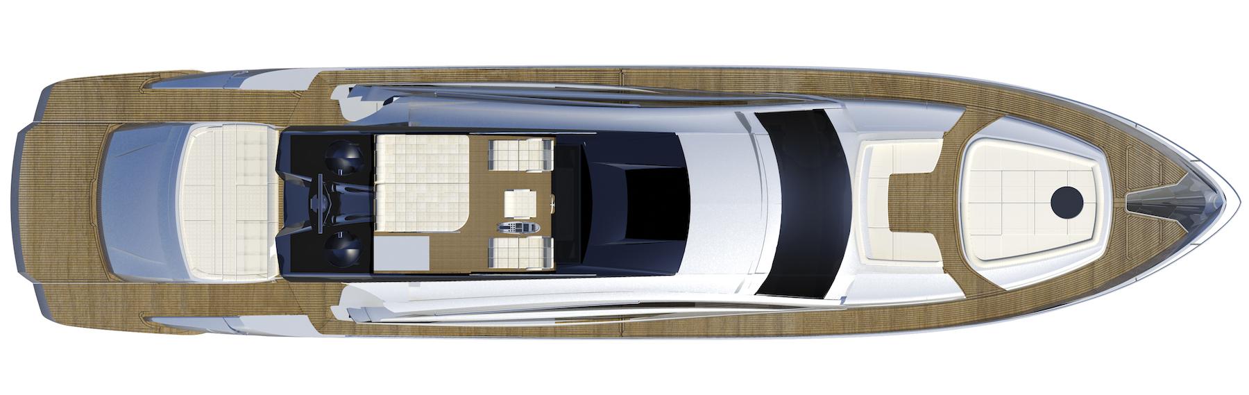 Pershing 82 Diseño (img-1)