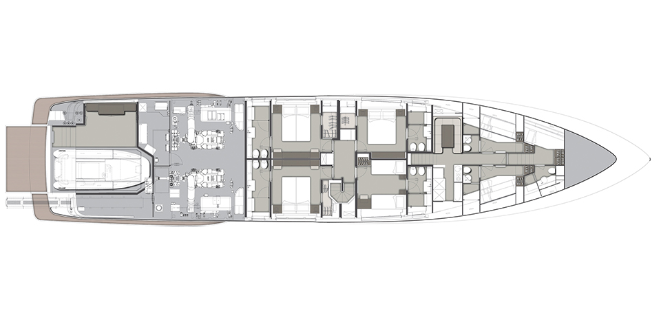 Custom Line Navetta 37 New Layout (img-4)