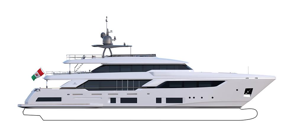 Custom Line Navetta 37 New Layout (img-0)