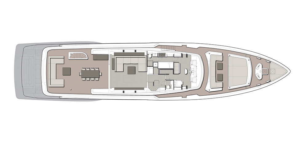 Custom Line Navetta 37 New Layout (img-2)