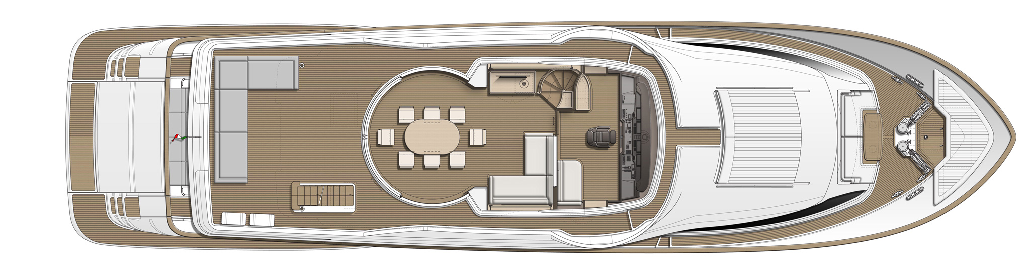 Custom Line Navetta 28 Layout (img-2)