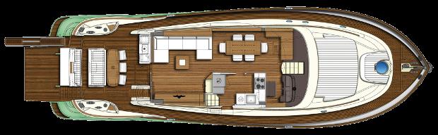 Mochi Craft Dolphin 64' Cruiser Diseño (img-3)