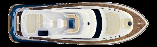 Mochi Craft Dolphin 74' Cruiser Diseño (img-2)
