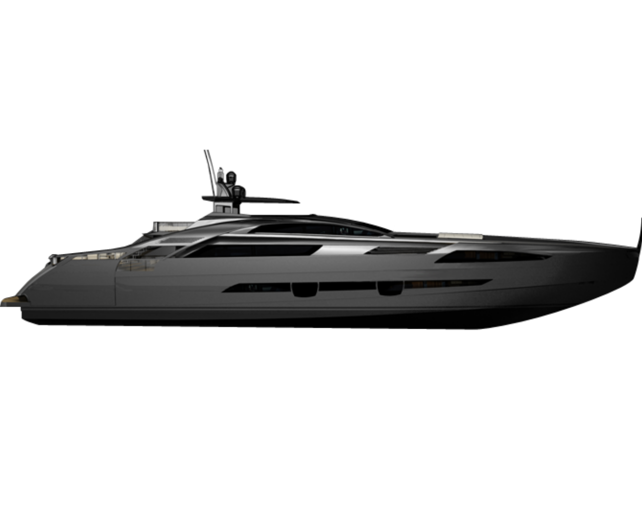 Pershing 140 Project Diseño (img-0)
