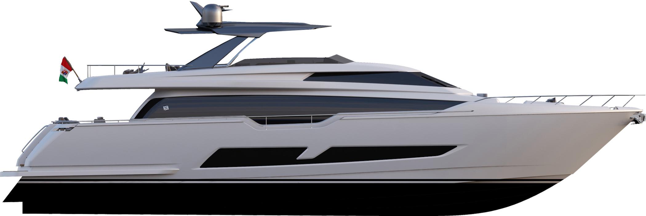 Ferretti 850 Diseño (img-0)