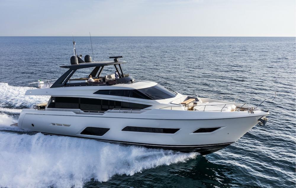 Ferretti 780 New Exterior (img-0)