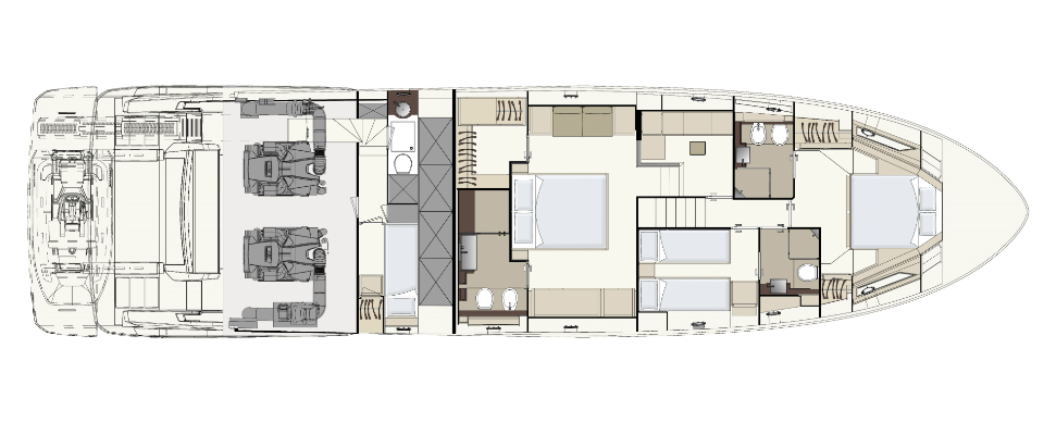 Ferretti 670 New Layout (img-5)