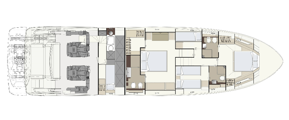 Ferretti 670 New Layout (img-6)