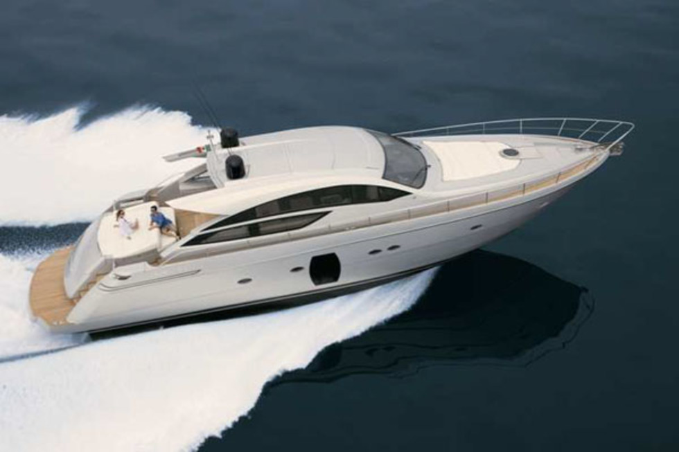 Pershing 64 undefined Exterior (img-0)
