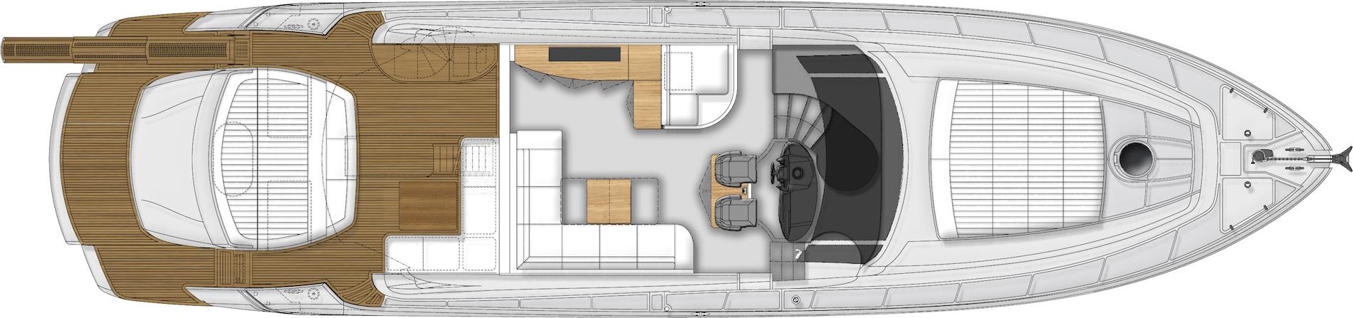 Pershing 74 Diseño (img-2)