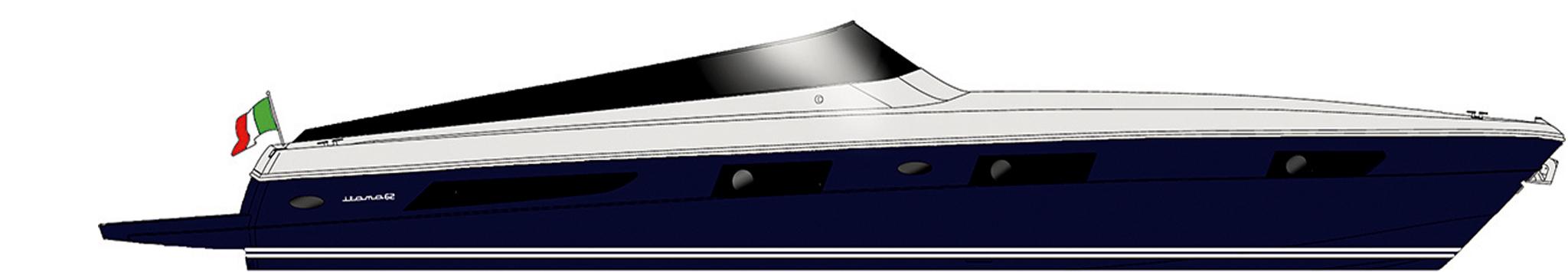 Itama 62 Extérieur (img-0)