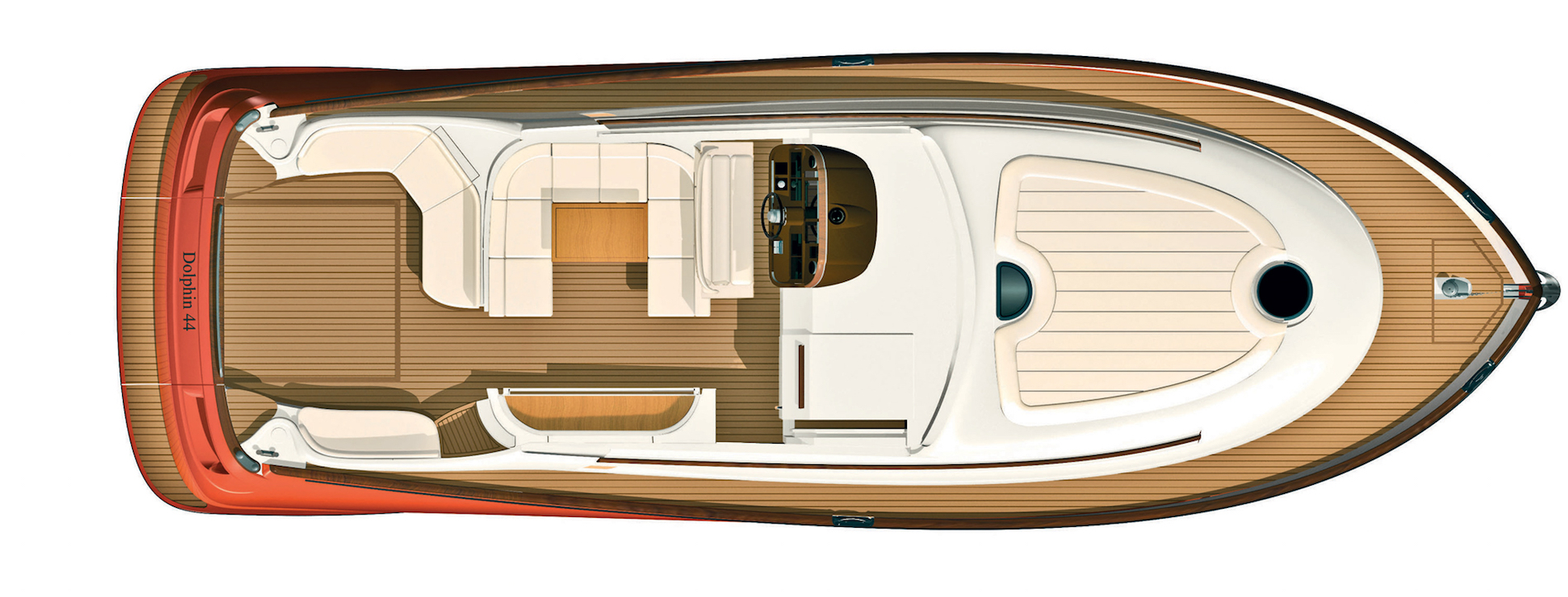 Mochi Craft Dolphin 44' Layout (img-2)