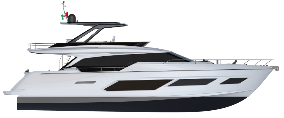 Ferretti 720 project Layout (img-0)