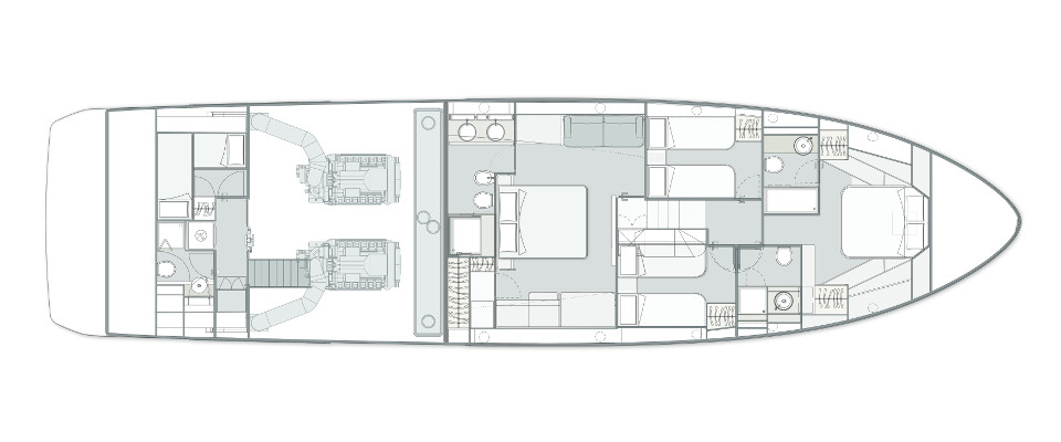 Ferretti 720 project Layout (img-3)