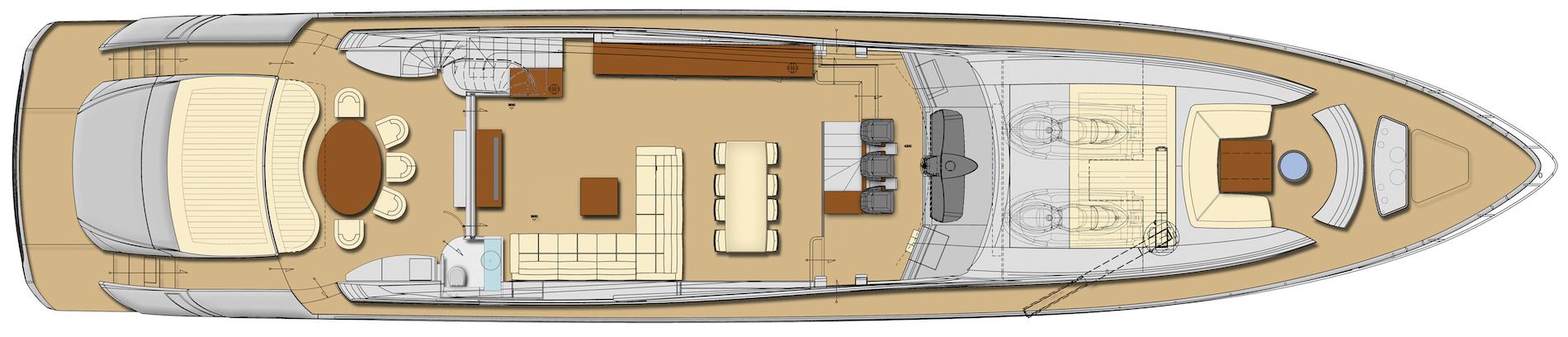 Pershing 108 Diseño (img-2)