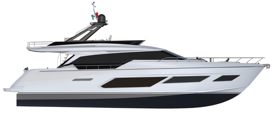 Ferretti 720 New Diseño (img-1)