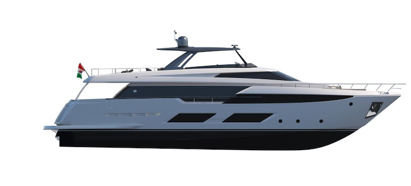 Ferretti 920 New Layout (img-0)