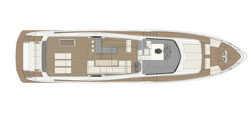 Ferretti 920 New Layout (img-1)
