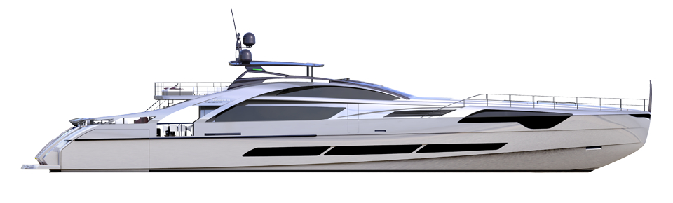 Pershing 140 Project Diseño (img-1)