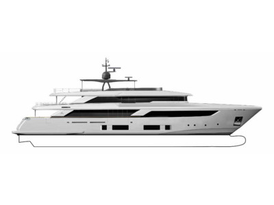 Custom Line Navetta 42 new