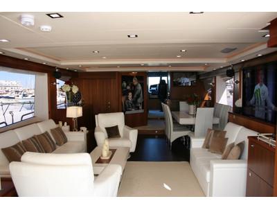 Sunseeker Yacht 88 Interior (img-18)