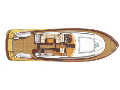 Mochi Craft Dolphin 54' FLY Exterior (img-2)