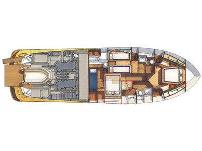 Mochi Craft Dolphin 54' FLY Exterior (img-4)